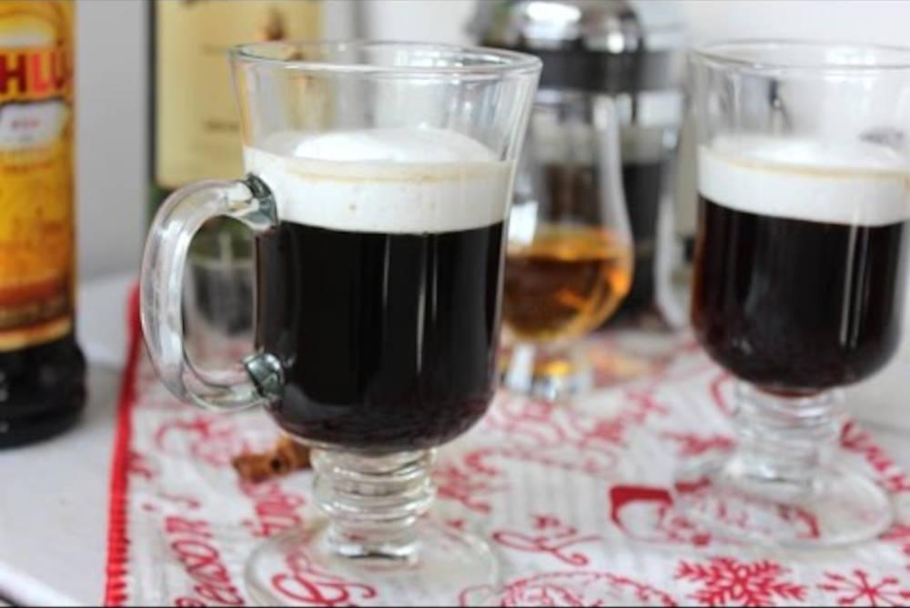 cafea preparare