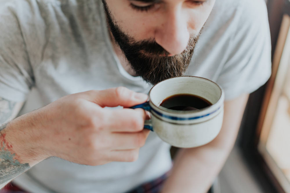 cafea sanatoasa de dimineata