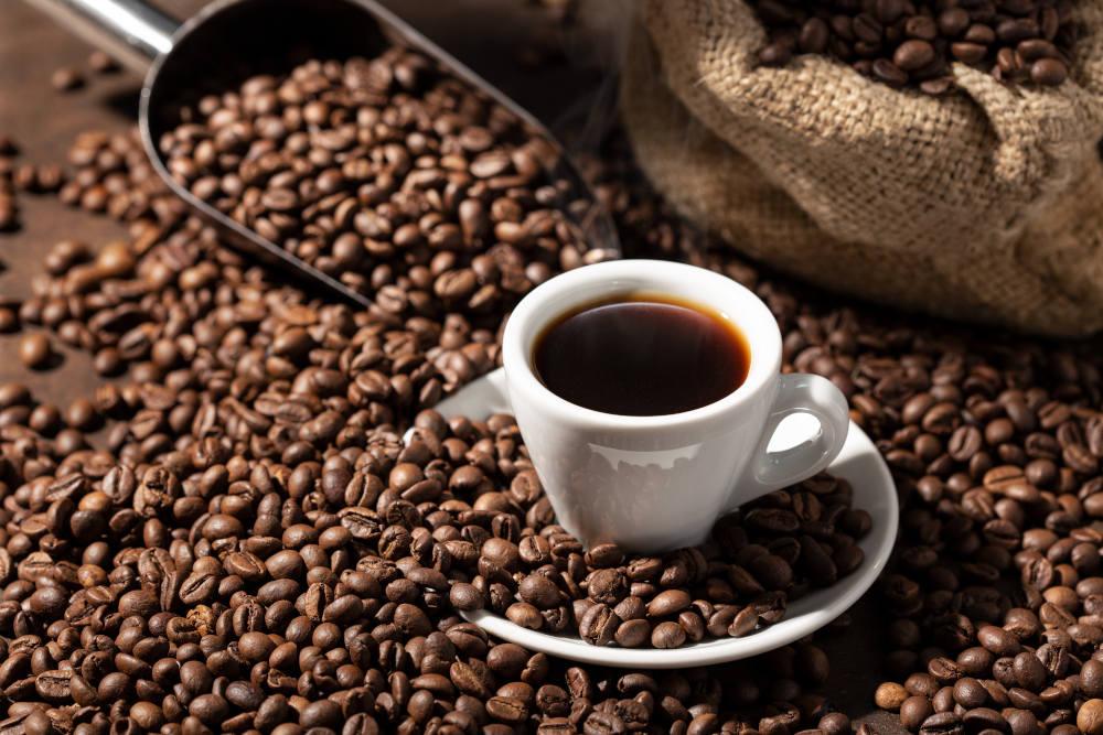 cum se bea un espresso