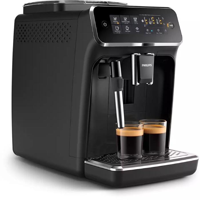 despre espressorul Philips EP3221 40