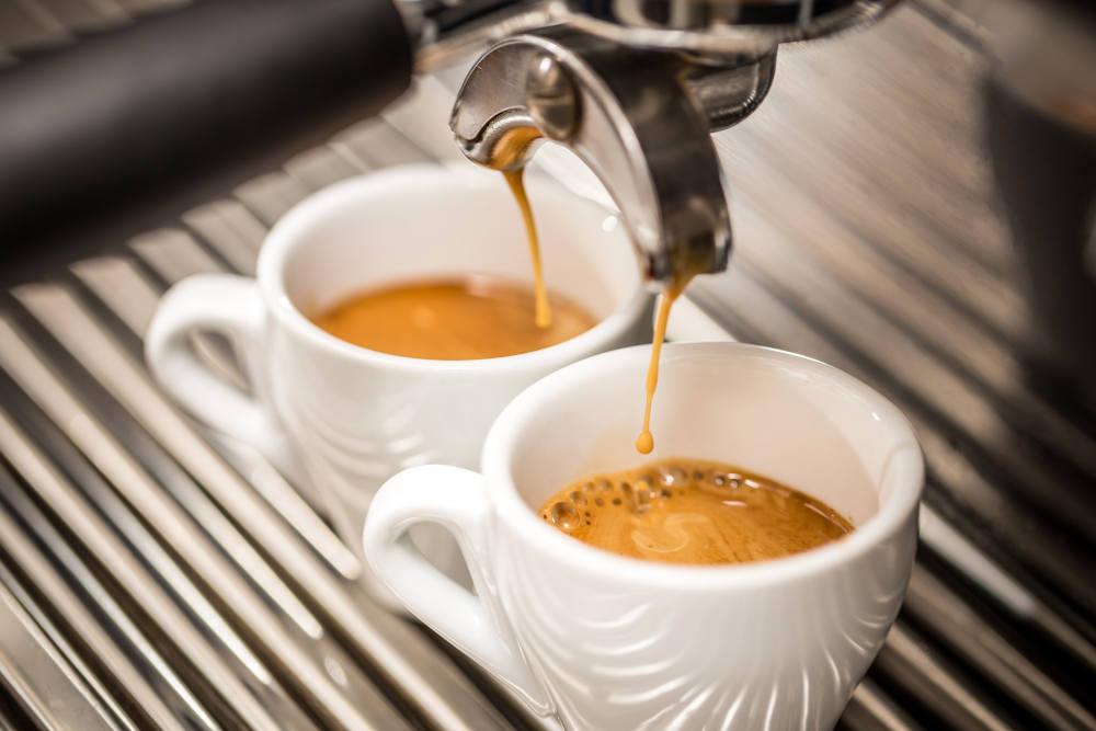 espresso cesti