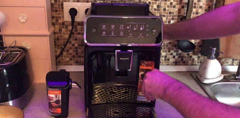 Philips EP3221/40 – Un espressor automat de calitate? Review complet