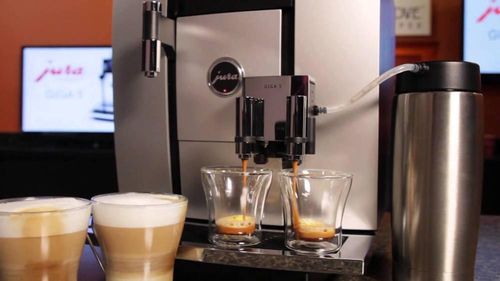 espressor cafea de lux