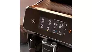 panou control touch screen pentru espressorul Philips EP3221 40
