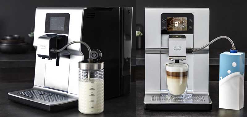 tehnologie-de-spumare-a-laptelui-a-espressorului
