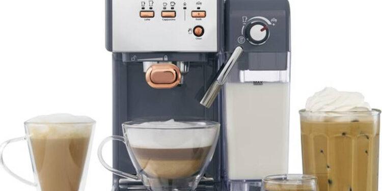 Breville VCF108X Prima Latte II aparat cafea