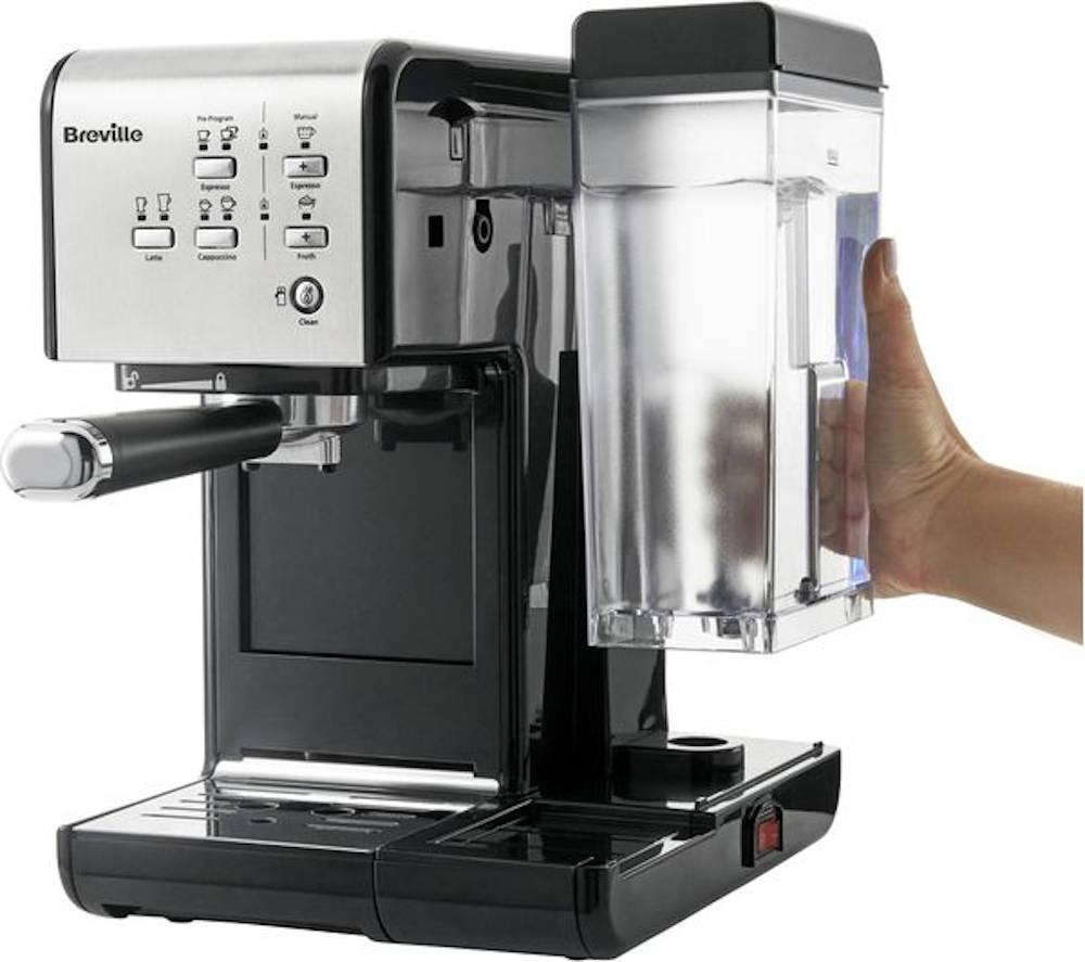 Breville VCF108X Prima Latte II espressor cafea