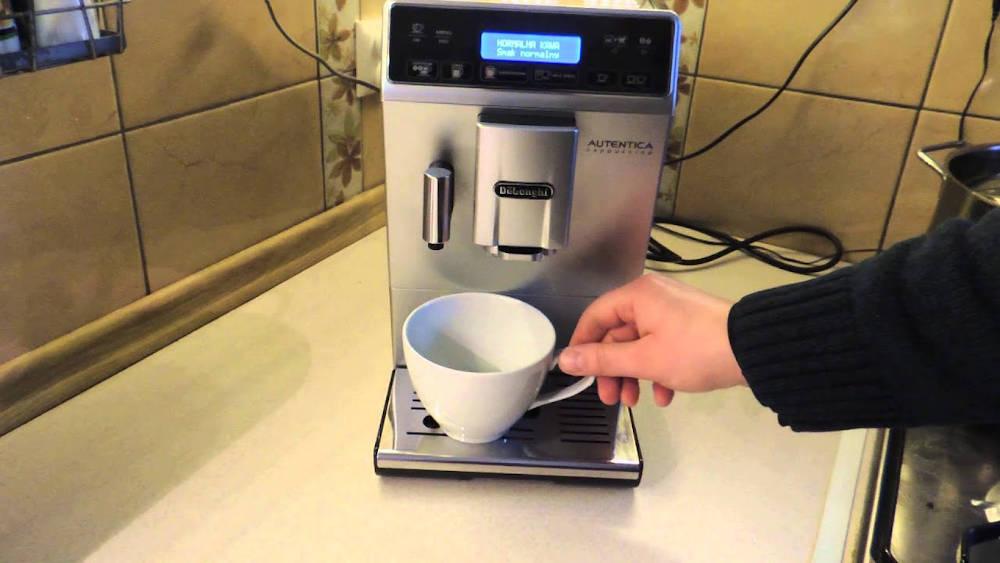 DeLonghi ETAM 29.660 SB espressor cafea