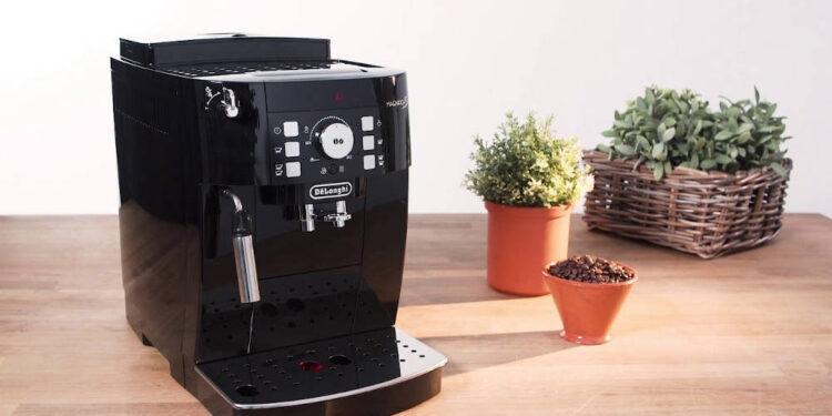 DeLonghi Magnifica S ECAM 21.117.B espressor automat