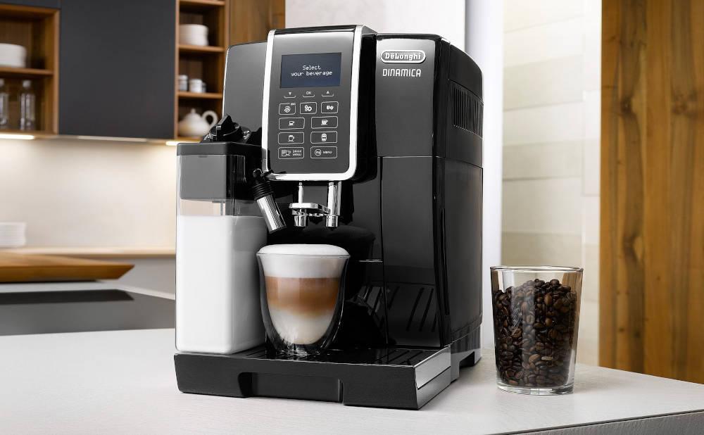 ECAM 350.55.SB espressor cafea