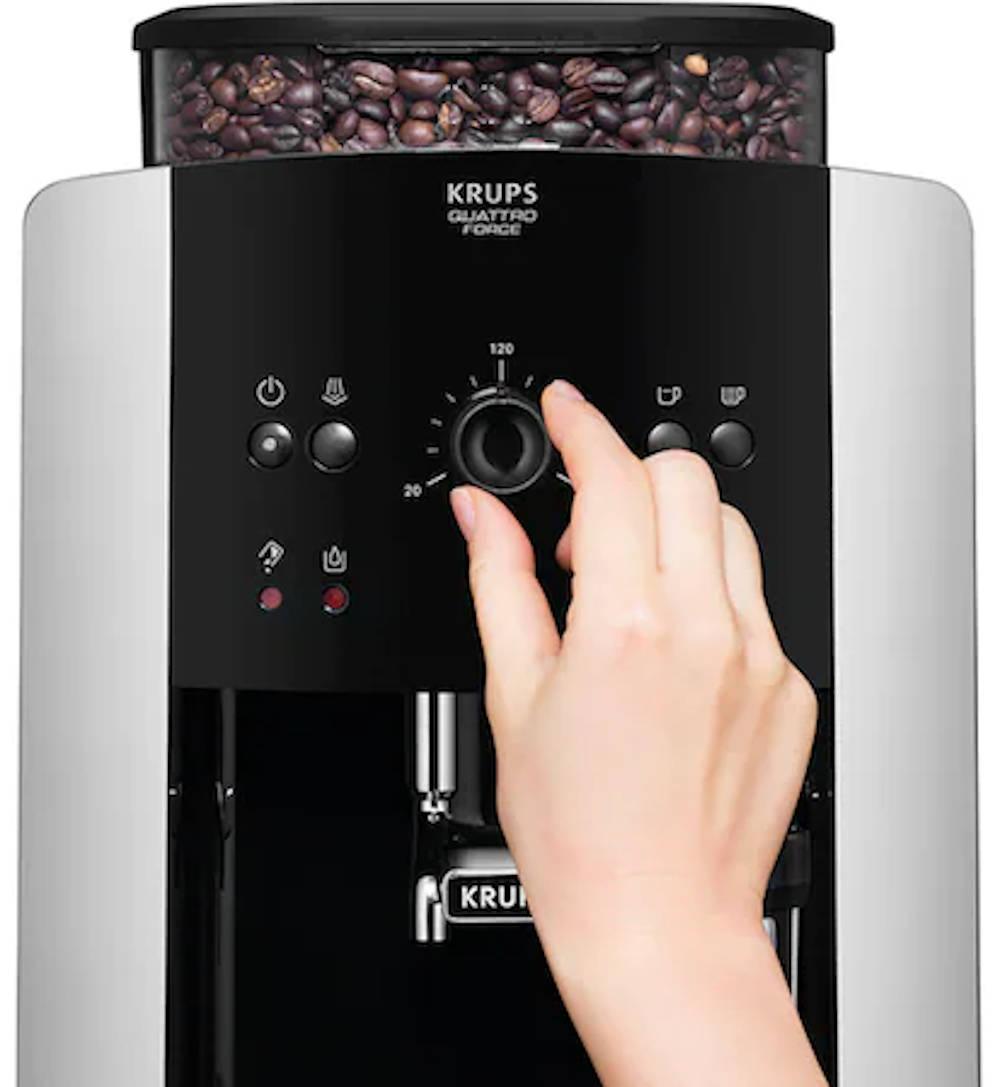 Krups EA811810 Arabica espressor