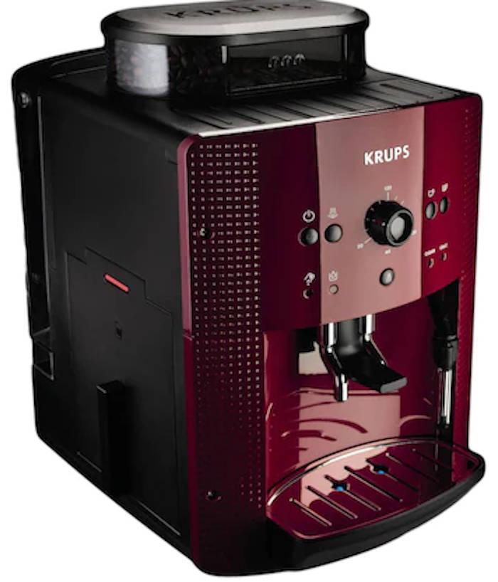 Krups Espresseria Automatic EA810770 epressor