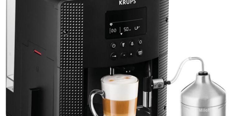 Krups Espresseria Automatic EA8160 espressor