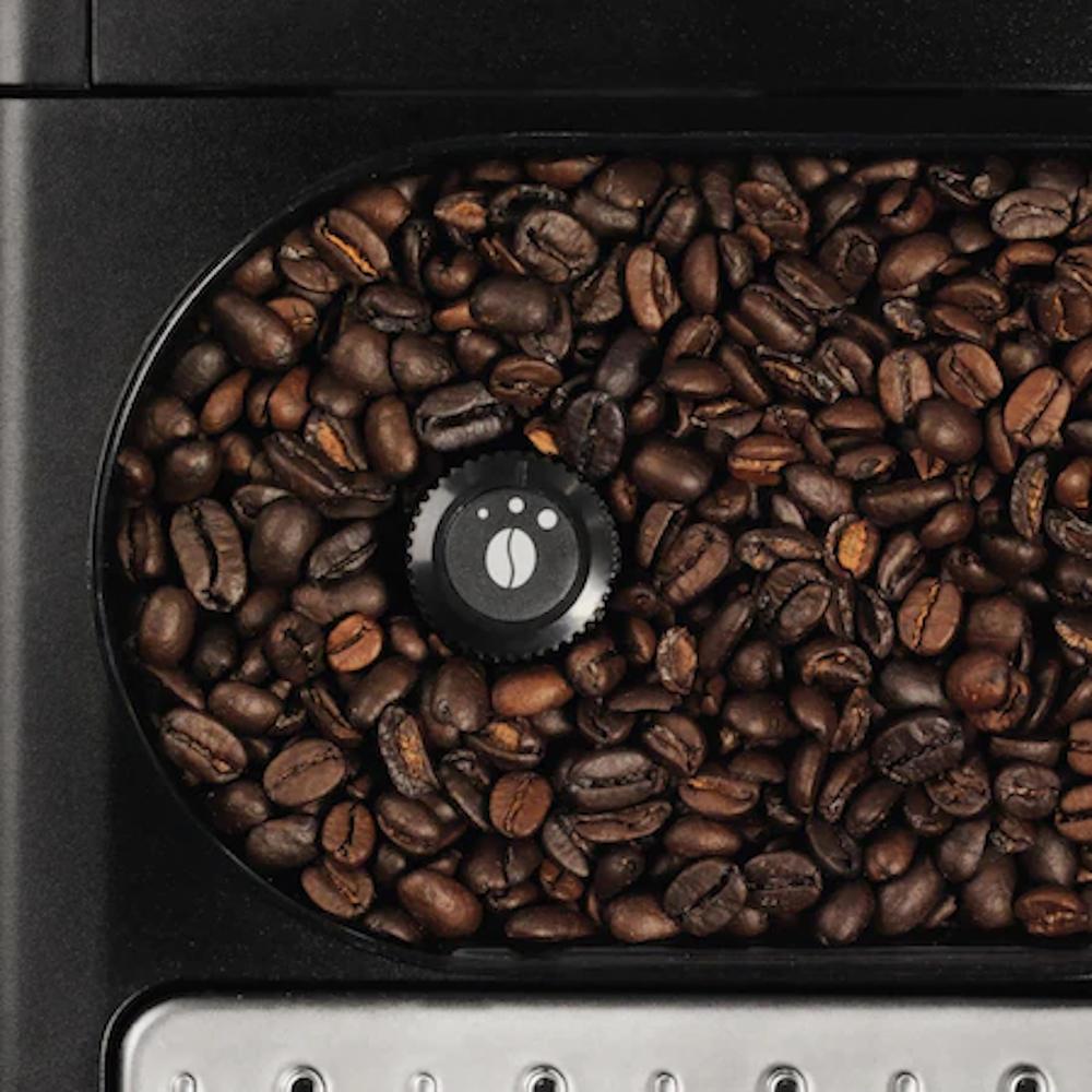 Krups Espresseria Automatic EA8160 espressor cu recipient pentru boabe