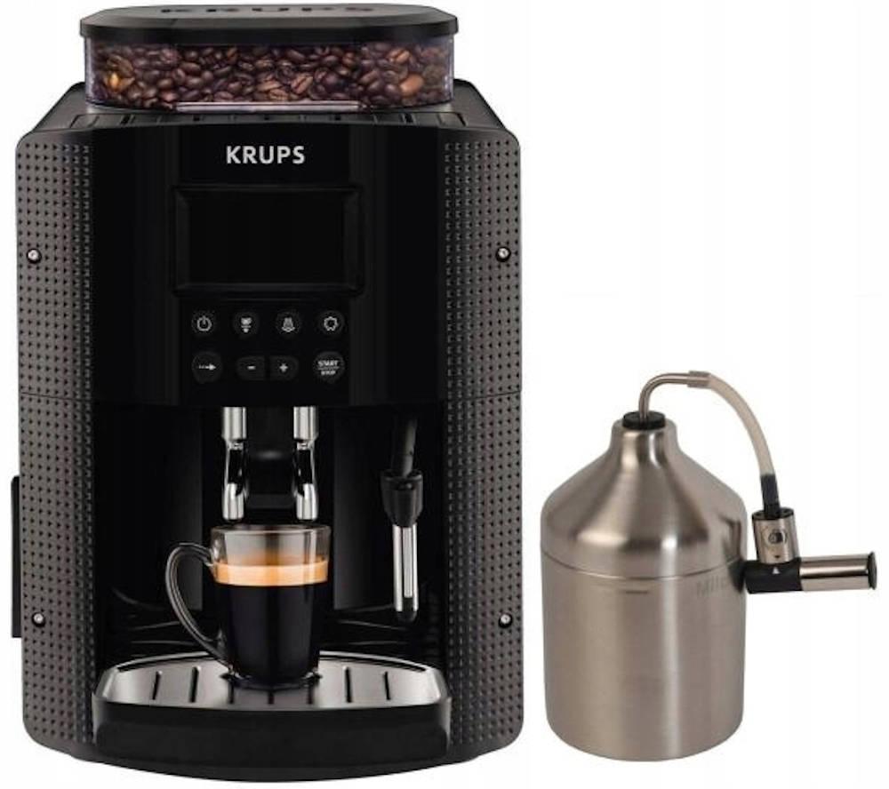 Krups Espresseria Automatic EA816B espressor