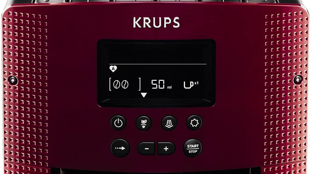 Krups Espresseria EA8165 ecran digital