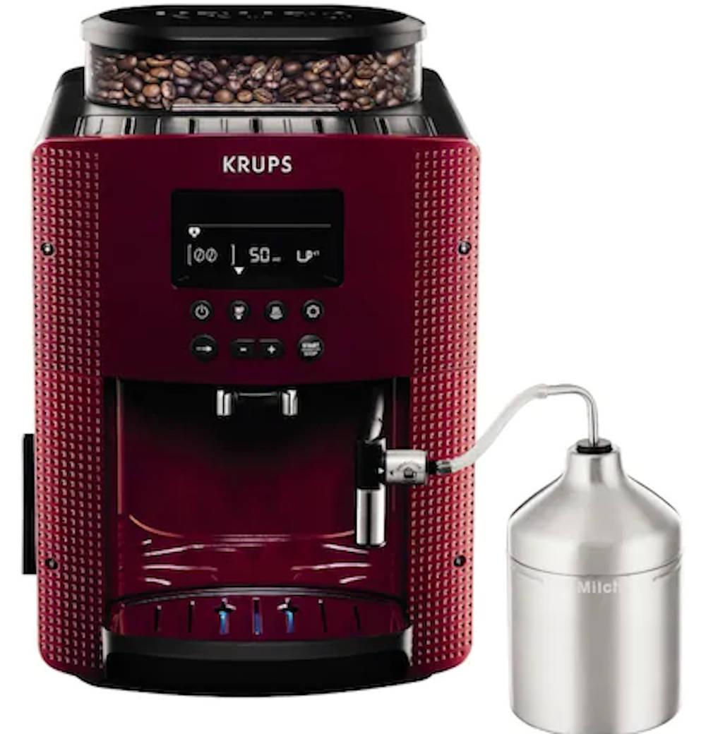 Krups Espresseria EA8165 espressor automat