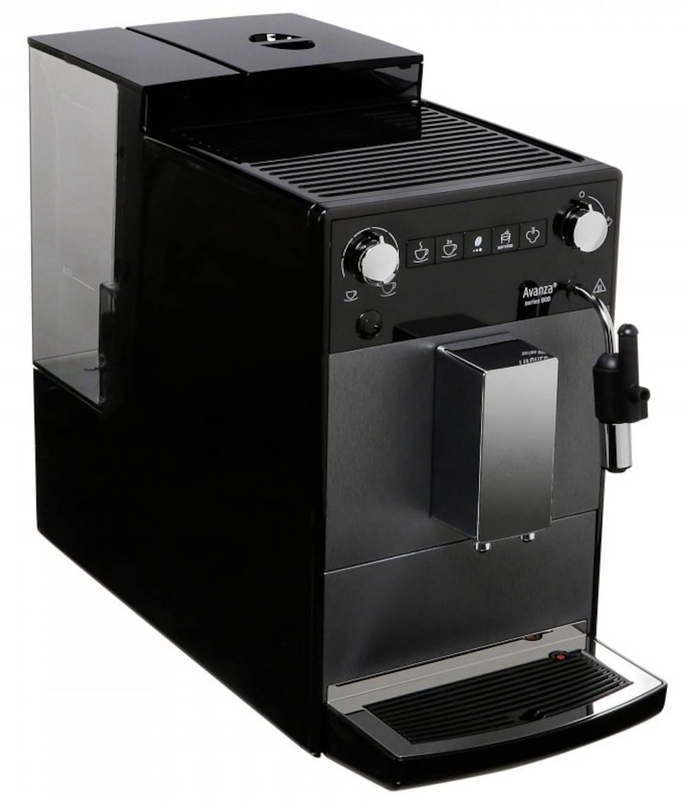 Melitta Avanza espressor de cafea