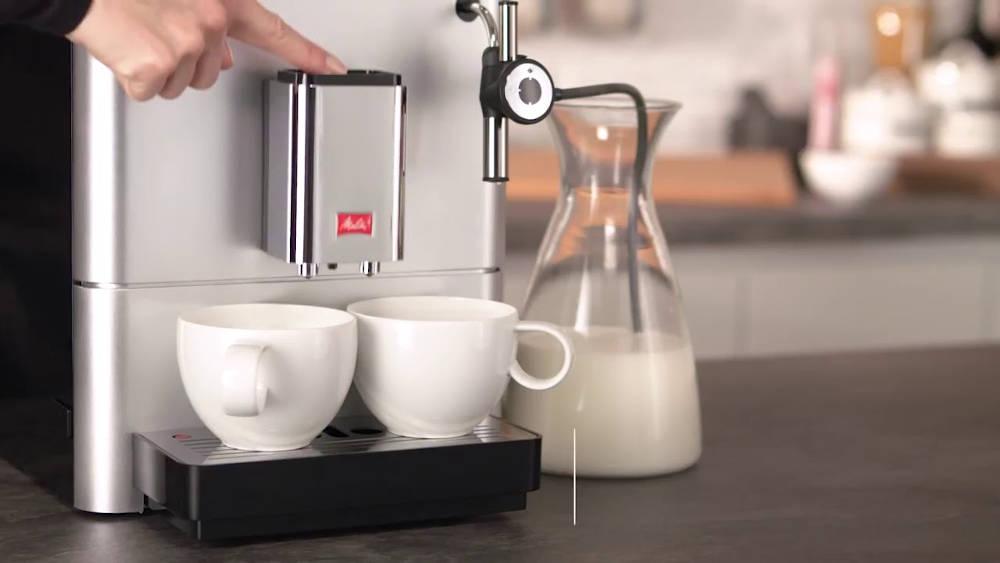 Melitta Passione OT aparat cafea