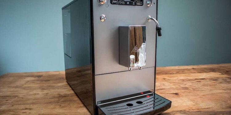 Melitta SOLO & Perfect Milk espressor automat