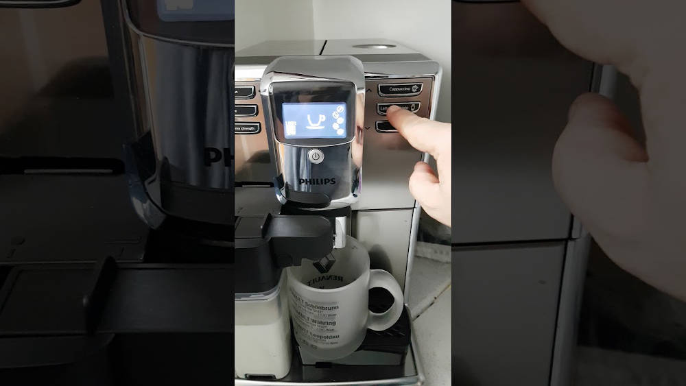 Philips EP5365 10 Seria 5000 aparat cafea automat