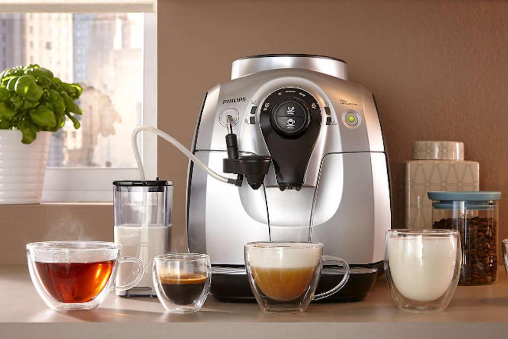 Philips HD8652 91 espressor cafea