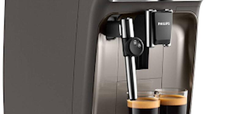 Philips Seria 4300 EP4324 90 espressor cafea cu boabe