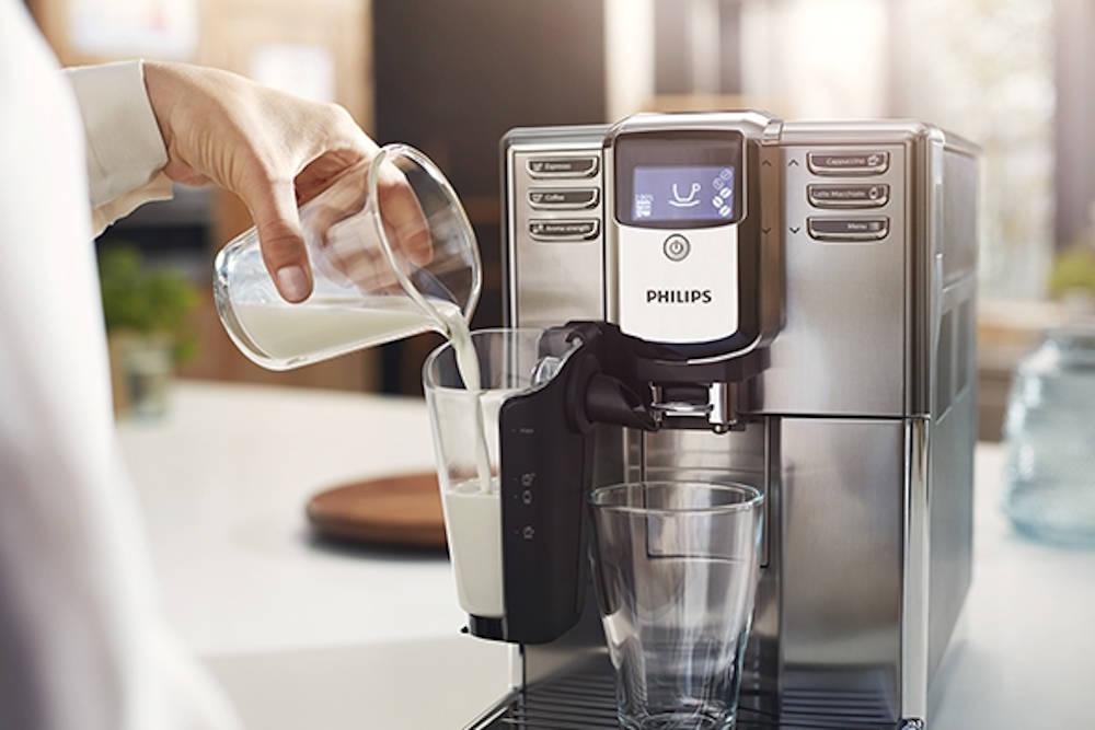 Philips Seria 5000 EP5330 10 aparat cafea