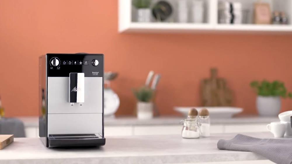 espressor automat silențios rezervor apă 1.2 litri