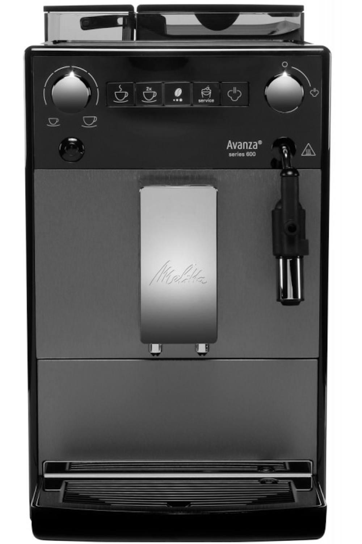 espressor de cafea aparat compact